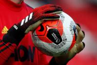 Orage sur le foot anglais