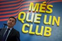 Le Barça se débat sous sa lourde masse salariale