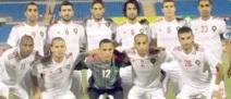 Deuxième journée de l'Arab Cup : L'équipe nationale des locaux fait de la résistance face à la Libye