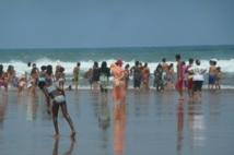 20 plages déclarées non conformes : Baisse de la qualité des eaux de baignade