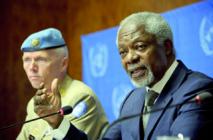 Le conflit syrien gagne en intensité : Kofi Annan propose un gouvernement de transition