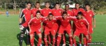 CAN des cadets : Epreuve yéménite d'entrée pour le Maroc