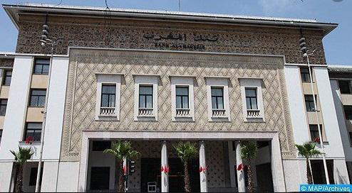 Le Maroc procède à un tirage sur la LPL du FMI pour 3 Md$