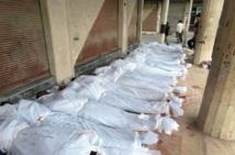 Les violences s'amplifient : La réunion de Genève sur la Syrie menacée d'échec