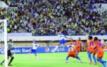 Huitièmes de finale aller, bis, de la Coupe de la CAF : Les clubs marocains visent la phase de poules