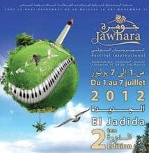 Deuxième édition du Festival international Jawhara : La province d'El Jadida s'anime dès ce week-end