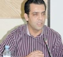 """Kamal El Hachoumi soutient une thèse de Doctorat : """"Les associations de la société civile et le changement démocratique au Maroc"""""""