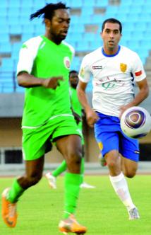 Fortunes diverses pour nos représentants en Coupe de la CAF : Au WAC la bonne affaire, le CODM rentre penaud et le MAS entretient l'espoir