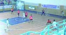 Coupe du Trône de handball : Le Mouloudia de Marrakech au bout du suspens