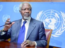 Déclaration de Genève sur la Syrie : Accord sur les principes d'une transition sans calendrier