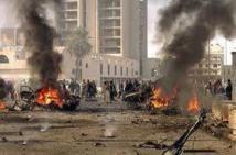 Le nombre d'attentats a augmente en Irak : Les violences ont fait plus de 280 morts en juin
