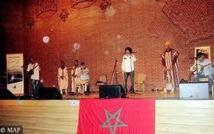Le groupe Nass El Ghiwane fait salle comble à Londres