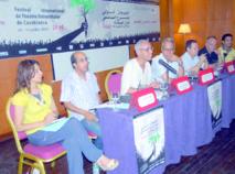 24ème Festival international du théâtre universitaire de Casablanca : La jeunesse mondiale à la rencontre des planches nationales