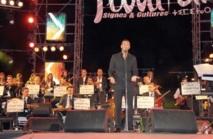 Festival Timitar : Fabuleux concert de clôture de Kazem Al Saher