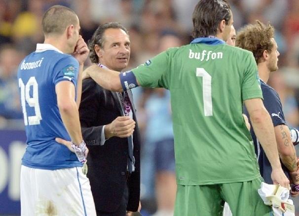 L'Italie a des raisons d'espérer