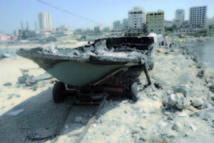 Israël poursuit ses violences: La marine israélienne bombarde des chalutiers palestiniens à Gaza