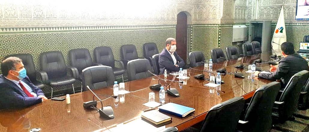 Le Conseil de la région de Casablanca-Settat annonce des mesures de soutien de l'économie