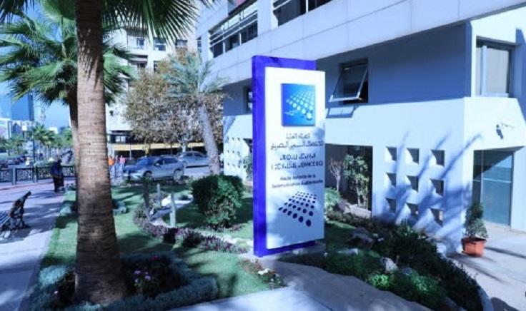 Les recommandations de la HACA aux opérateurs audiovisuels