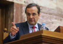 Crise dans la zone euro: Difficiles négociations entre la Grèce et ses créanciers