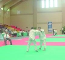 Judo : Championnat national en l'absence des Olympiques