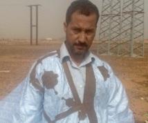 Nouakchott  : Moustafa Salma entame une grève de la faim