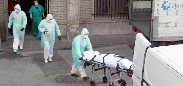 La pandémie continue sa progression de par le monde