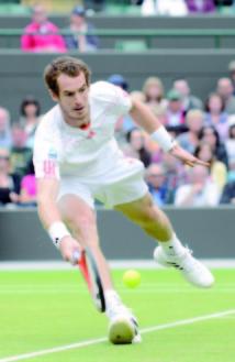 Wimbledon entre deux gouttes de pluie: Quand la logique est respectée