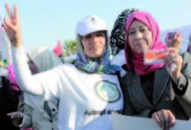 Le CNT organise les élections pour une Assemblée constituante: La Libye aux urnes après des décennies de dictature