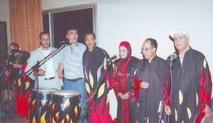 A l'occasion de leur 40ème anniversaire : Lemchaheb organisent leur premier festival