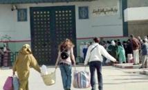 Prison de Oukacha à Casablanca : Surpopulation, promiscuité et mauvaises conditions sanitaires