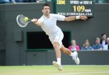 Wimbledon : Demi-finales explosives pour un carré d'as magique