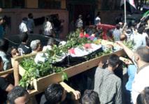 Crise syrienne: Le chef des observateurs critique l'inaction internationale
