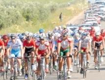 Le cyclisme marocain à l'honneur en Tchéquie