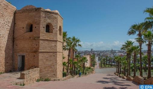 Quand les attractions de Tanger se retrouvent désertées