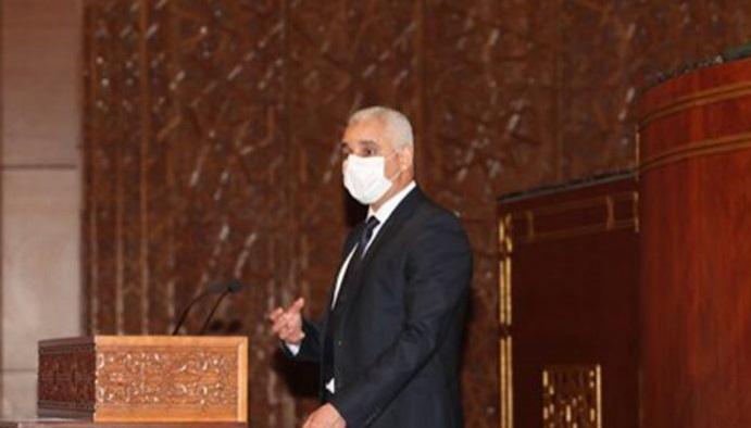 Khalid Ait Taleb : La situation épidémiologique du Maroc est maîtrisée