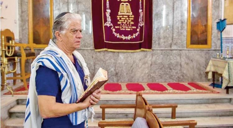 La communauté juive du Maroc endeuillée par le coronavirus