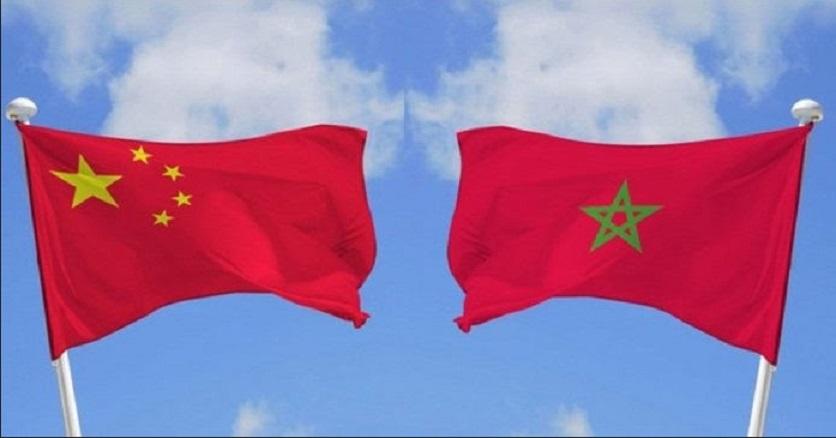 Maroc et Chine, la main dans la main pour lutter contre le Covid-19