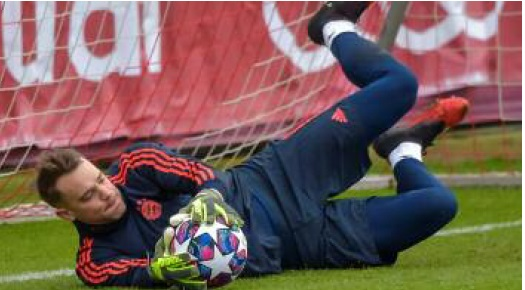 Négociations au point mort entre Neuer et le Bayern