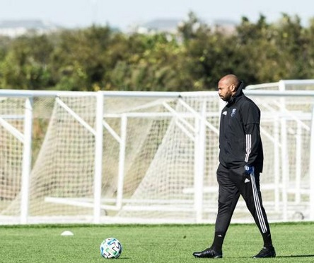 La MLS pourrait écourter sa saison
