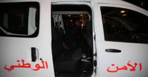Arrestations à Rabat et Meknès pour confection et commercialisation de masques non conformes