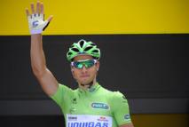 Tour de France : Le peloton face à l'enchaînement des cols