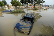 Pluies diluviennes en Russie: Les intempéries au Caucase font plus de 150 victimes