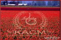 Une AG plus qu'ordinaire du Kawkab