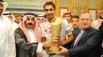 Le Maroc bat la Libye aux tirs au but en finale : D'une timbale, l'équipe nationale des locaux écrit l'histoire en arabe