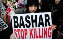 Crise syrienne: Début des discussions entre Assad et Annan à Damas