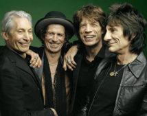 """Les Rolling Stones, 50 ans de """"Satisfaction"""""""