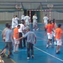 Handball: Des suspensions à la pelle