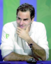 """Roger Federer vainqueur pour la 7ème fois de Wimbledon: """"On ne s'y habitue jamais"""""""
