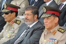 Suite au décret du président Morsi: L'Assemblée égyptienne défie  la justice