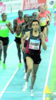 Liste des athlètes marocains en partance pour les JO